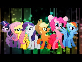 My Little Pony Equestria Girls Legend Of Everfree Clips На Русском