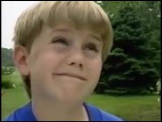 Kazoo kid having vietnam flashbacks