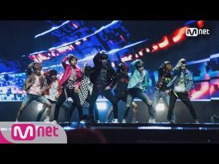 [KCON NY] UP10TION - INTRO+Runner ㅣ KCON 2017 NY x M COUNTDOWN 170706