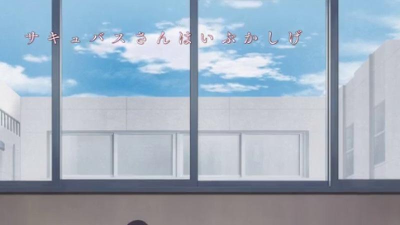 Бок о бок с полулюдьми Demi chan wa Kataritai 7 серия Trina D Nika Lenina JAM