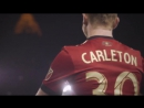 Andrew Carleton • He's one of our own • ATLvHOU