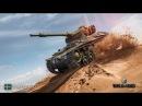 Мастер на все танки от PanzerMan79. STRV M 42-57 ALT A.2