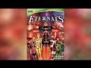 Рыцари Marvel Вечные 2014 Eternals