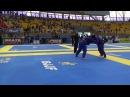 Tayane Porfírio X Joaquina Neta SUL-AMERICANO DE JIU-JITSU 2016 Final