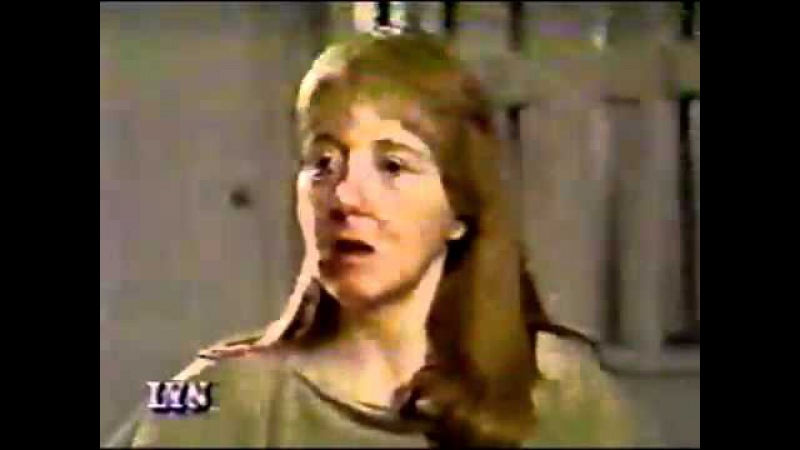 Chalres Manson Family Sandra Good Lynette Fromme short interviewed 1992 Backporch Tapes 