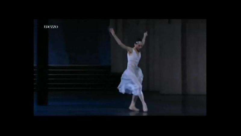 Балет Золушка ч.2 Мариинский театр Ротманский Вишнева Кондаурова Шкляров