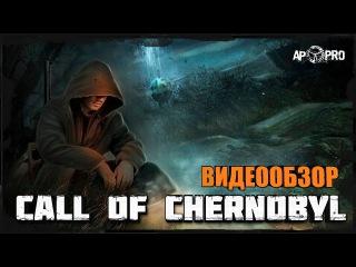 Обзор .: Call Of Chernobyl