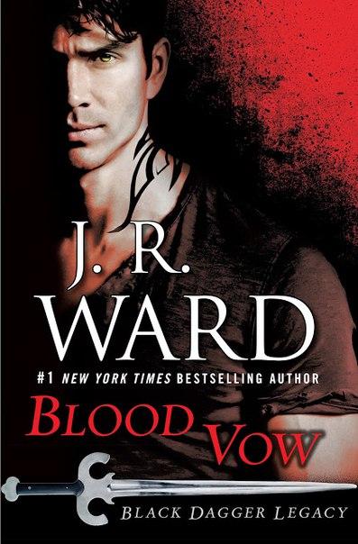 J.R. Ward - Blood Vow