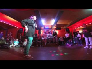 KIDZ ПРОРЫВ 7   Hip Hop Kids   Semifinal 2