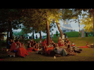 «Большие гости» // Семейный фестиваль журнала Seasons of life в Хабаровске