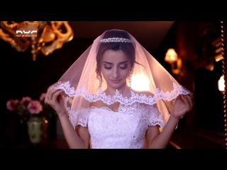 Свадьба Тиграна и Лилии