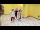 BananaMama - танец гномиков средняя группа 4-5лет