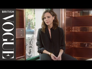 Victoria Beckham: In the Bag