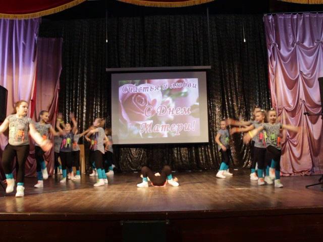 Танец Сделаем селфи группа Девчата ХС Ассорти