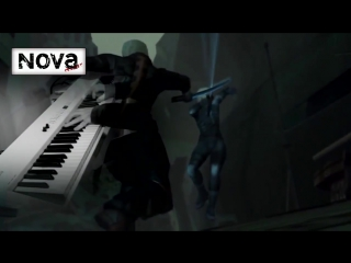 Metal gear solid theme (piano cover)