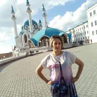 ГульнараХафизова