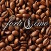 Кофе свежей обжарки  fortissimo