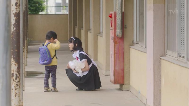 こえ恋 第07話「笑えている?」 (2016.08.27)