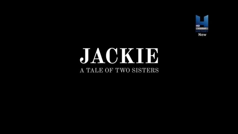 История двух сестер Анне Франк и Джеки Кеннеди 2 серия 2017