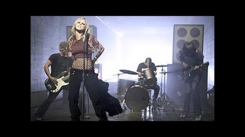 Ana Johnsson Coz I Can Official Music Video