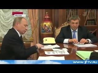 Чиновник Игорь Албин (Слюняев) министр, вице-губернатор Санкт-Петербурга...