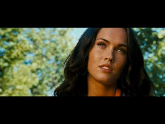 R I O Like I Love You Megan Fox tribute