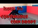 Break Online \ how to Coin drop брейк данс