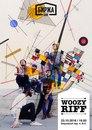 Личный фотоальбом Woozy Riff