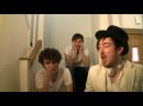 Friends For Never - The Midnight Beast