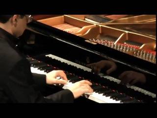 Antonio Salieri. Piano Concerto in C major (1773). Piano - Max Uriarte