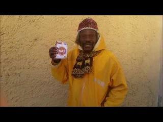 Серафим Селенге Макангила (Simba Vibration) и Чага - Чай!