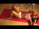 Best Girls ABS Workout @FitABS