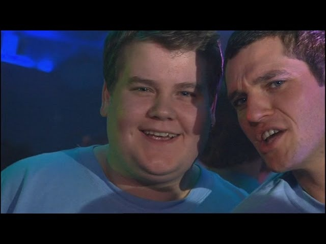 Gavin and Stacey Series 1 Bloopers Outtakes