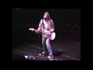 Nirvana (live concert) - December 2nd, 1993, Tall-Leon County Civic Center, Tallahassee, FL