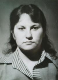 Наумова Татьяна (Коробейникова)
