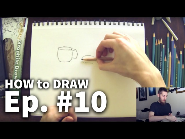 Learn to Draw 10 Proportion Basics