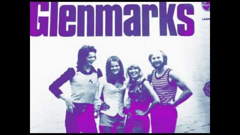 Glenmarks Ler ber och bönar 1972