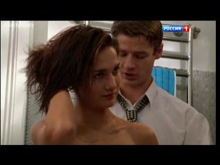 Голая Евгения Брик Хиривская (Засветы В Кино + Максим)