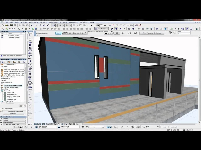 How to use Ivarsson facade cladding BIMobject® Talks