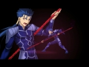 Cú Chulainn NewNoble Phantasm - Gáe Bolg: Barbed Spear that Pierces with Death+NewEXattack