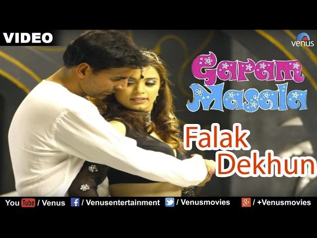 Falak Dekhun Full Video Song Garam Masala   Akshay Kumar, John Abraham  