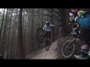 Skyline Bike Park with Bruni Macdonald and Iles downhiil magazinservis69