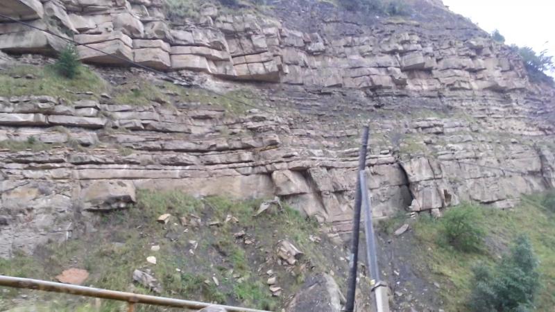 Дорога на Аушигер