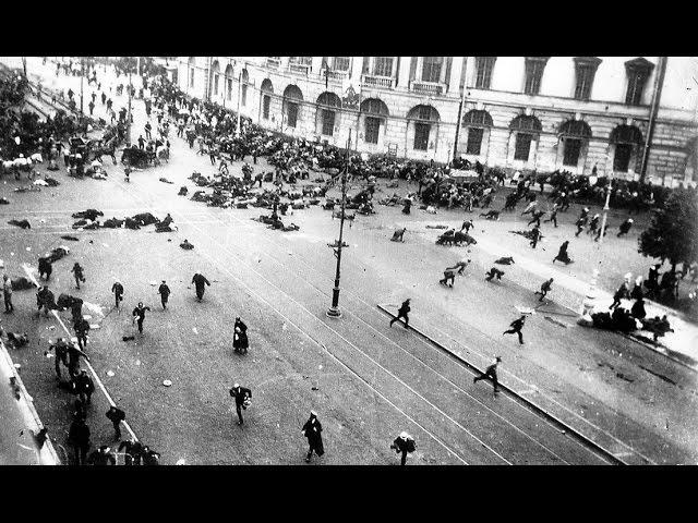 Ровно 100 лет назад (16—18 июля 1917 года) в Петрограде произошли события, ставшие «генеральной репетицией» Октябрьского перевор