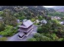 KYOTO - Nanzenji DRONE FOOTAGE 4K Japan/ 南禅寺 /Нандзэн-дзи Киото Япония