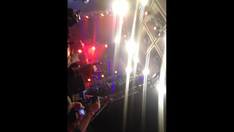 Алексей Монголин Live