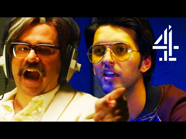 Toast Of London Best Of Clem Fandango Series 1 2