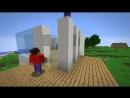 БЫСТРЫЙ И ПРОСТОЙ СПОСОБ ИЗ НУБА СТАТЬ ПРО В МАЙНКРАФТ МАШИНИМА NOOB to PRO in Minecraft machinima