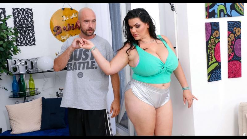 Angelina Castro Doggy Style (порно попки big ass bbw pawg chubby curvy milf teens