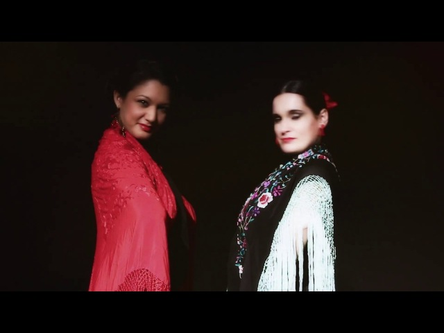 Tangos flamenco música guitarra Damian Kowaliński cante Alejandro Silva con y